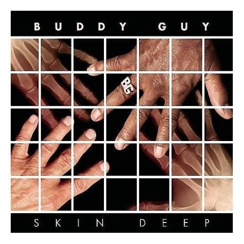 Skin Deep | blackgrooves.