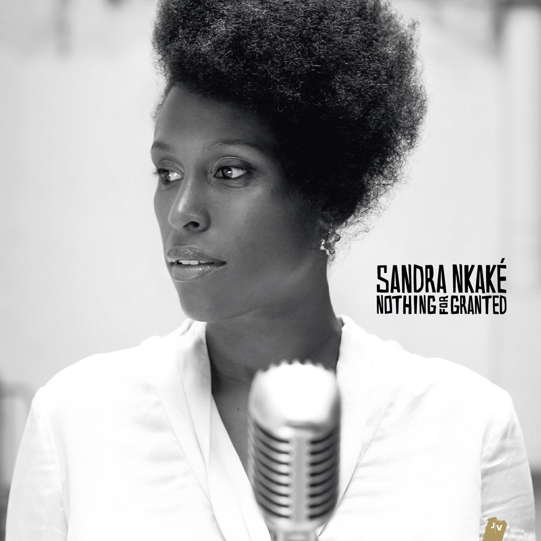 Sandra Nkake Nude Photos 83