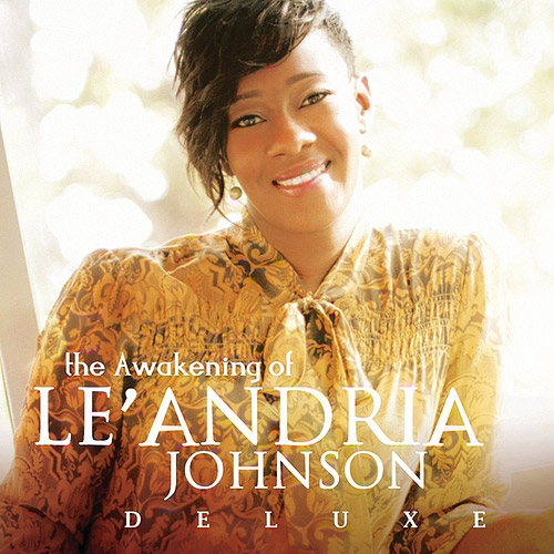 Le'Andria Johnson – The Awakening of Le'Andria Johnson, Deluxe