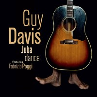Guy-Davis--Juba-Dance-album-cover