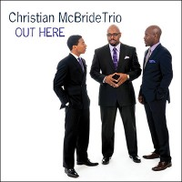 Christian-McBride-Trio--Out-Here-album-cover