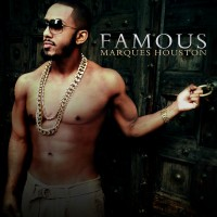Marques-Houston-Famous-Album-Cover
