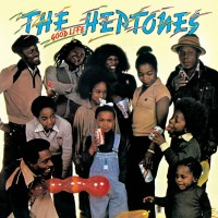 Heptones Good Life cover