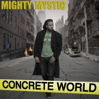 mighty mystic