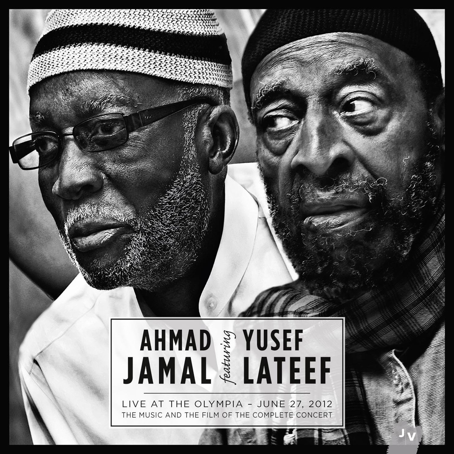 The Ahmad Jamal Trio The Awakening