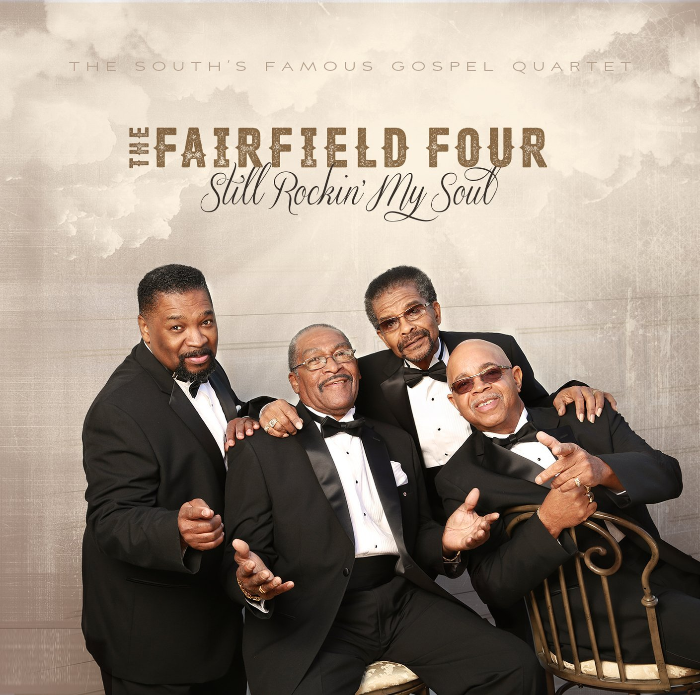 The fairfield four still rockin 39 my soul The fairfield