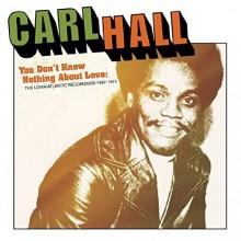 CarlHall