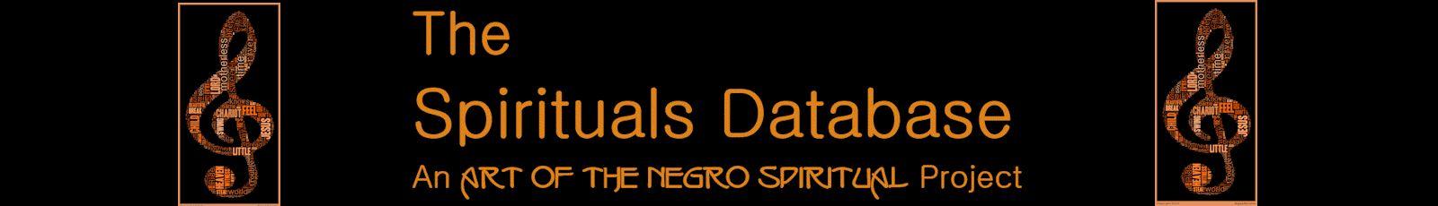 SpiritualDatabase