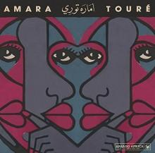 AmaraToure