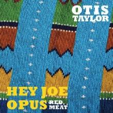 OtisTaylor