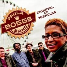 Paula Boggs Band_Carnival of Miracles._SS280