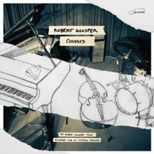 Robert Glasper Trio Covered._SY355_