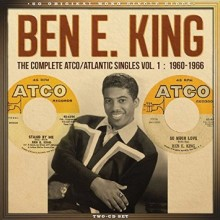 Ben E King Complete Atco Atlantic