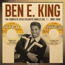 Ben E King Complete Atco Atlantic