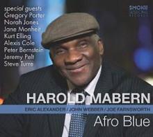 harold mabern afro blue