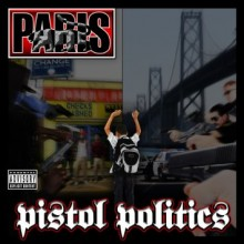 paris pistol politics