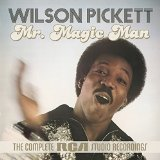 wilson pickett mr magic man