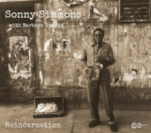 Sonny simmons with barbara donald_reincarnation