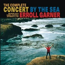 erroll garner complete concert by the sea