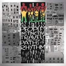 ATCQ peoples instinctive travels 25th anniversary edition