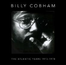 billy cobham the atlantic years