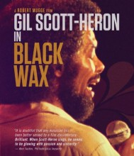 gil scott heron in black wax