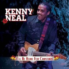 kenny neal ill be home for christmas