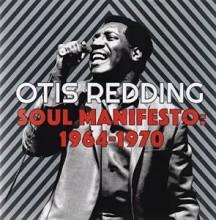 otis redding soul manifesto