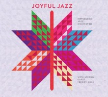 pittsburgh jazz orchestra joyful jazz