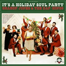 sharon jones its a holiday soul party