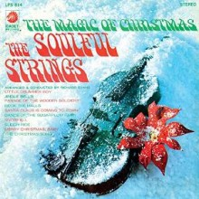 soulful strings magic of christmas