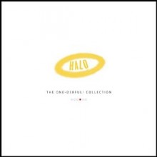 the one derful collection halo records