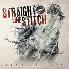 straight line stitch transparency