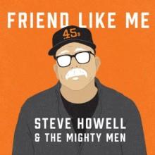 Steve Howell