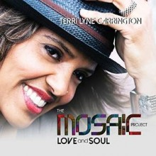 Terri Lyne Carrington_the Mosaic Project love and soul