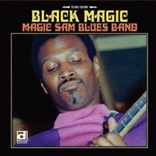 magic sam_black Magic deluxe edition