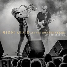 mindi abair and the boneshakers_live in Seattle