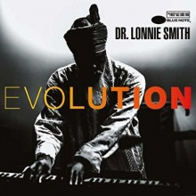 dr lonnie smith_evolution