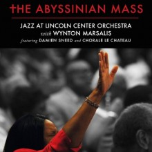 lincoln center orchestra_the abyssinian mass