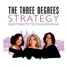 the three degrees strateby