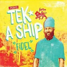 fidel nadal _ tek a ship