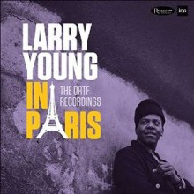larry young_in paris the otf recordings'