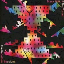 Black Milk and Nat Turner_The Rebellion Sessions