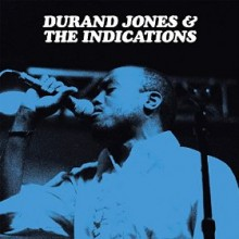 durand jones the indications