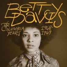betty davis_best of the columbia years