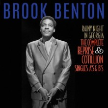 brook benton_rainy night in georgia