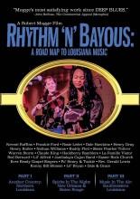 Rhythm N Bayous