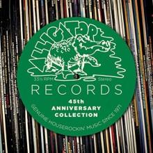 alligator-records