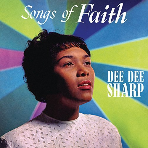 Image result for Dee Dee Sharp