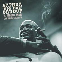 arthur-crudup